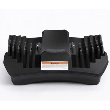Set gantere reglabile TECHFIT 5 - 40 Kg