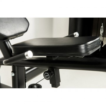 Componenta picioare pentru aparat multifunctional Toorx LEG PRESSMSX