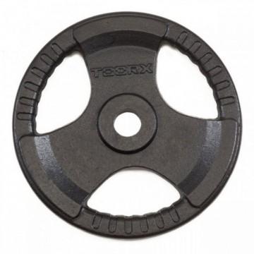 Disc olimpic TOORX 10 Kg - 50 mm