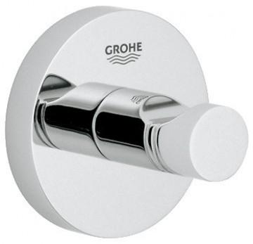 poza Accesoriu Baie GROHE Essentials Agatatoare 40364000 Crom