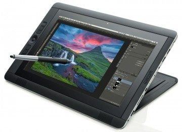 poza Wacom Cintiq Companion 2 Value 64GB