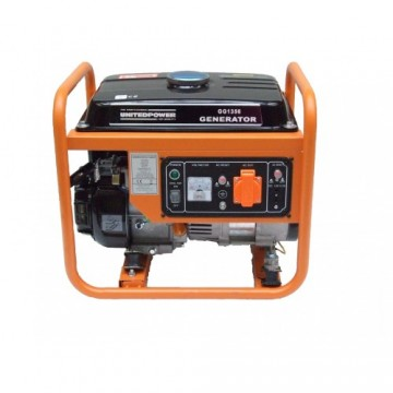 poza Generator open frame benzina Stager GG 1356