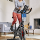 Bicicleta de spinning SCHWINN IC7. Poza 8