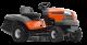 Tractor pentru tuns gazonul Husqvarna TC 138