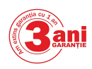 Garantie extinsa 3 ani