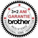 Garantie Brother 3+2